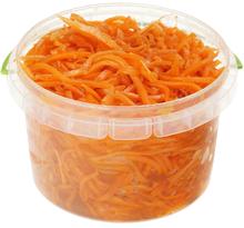 Морковь по-корейски 450г