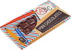 Шоколад молочный Английский алфавит 90г