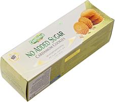 Печенье индийское с кардамоном 150г