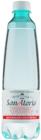 Вода СанАторио минеральная газированная 0,5л