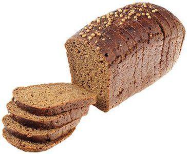 Хлеб Бородинский 300г