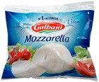 Сыр Моцарелла Galbani 125г