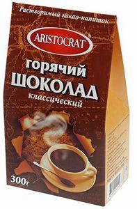 Горячий шоколад Аристократ  300г