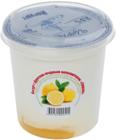 Йогурт лимон 3,5% жир., 400г
