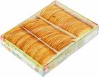 Печенье со сметаной и луком 300г