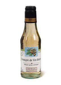 Уксус винный белый 7% 250мл