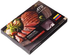Стейк барбекю из мраморной говядины 300г