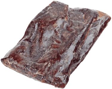 Оленина карбонад замороженный ~800г