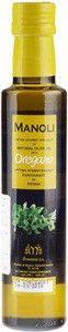 Оливковое масло Орегано 0,25л