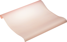 Бумага упаковочная Светло-розовая