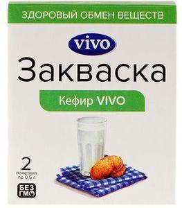 Закваска VIVO Кефир 1г