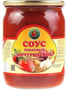 Соус томатный классический 500мл