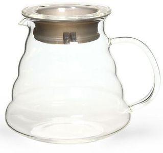 Чайник сервировочный Тама 500мл