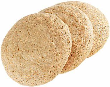 Печенье Миндальное 150г