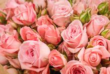 Букет №17 Розы Лидия 15шт