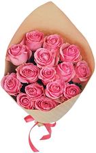 Букет №42 Розы Вэм 15шт