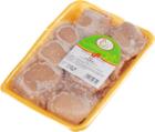 Бедра цыплят-бройлеров замороженное ~800г