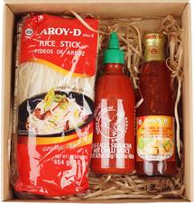 Подарочный набор Тайская кухня