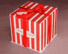 Танацетум Виктори в шляпной коробке XL ~15шт