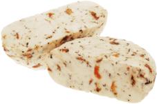 Сыр мягкий Томат и базилик 45% жир., 300г