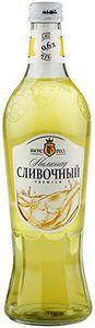 Лимонад Сливочный 0,6л