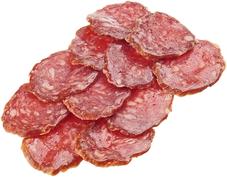 Колбаса сыровяленая из кабана 75г