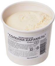 Мороженое соленая карамель 130мл