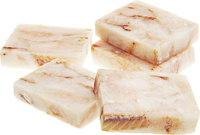 Филе тресковых пород рыб замороженное 1кг
