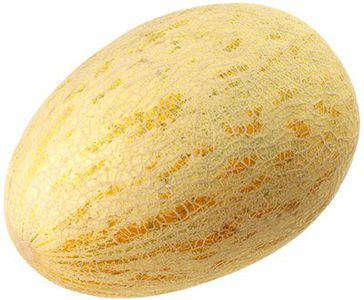 Дыня Торпеда ~1,5-3 кг