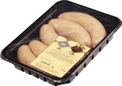 Колбаски для гриля Барбекю ~ 650г