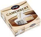 Сыр Камамбер с белой плесенью 45% жир., 125г