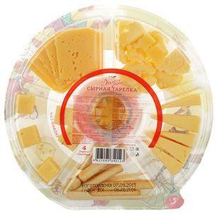 Сырная тарелка Для Тебя 185г