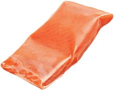 Кета слабосоленая филе-кусок 200г