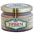 Урбеч из семян белого кунжута 250г