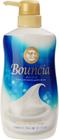 Мыло жидкое сливочное Bouncia 550мл
