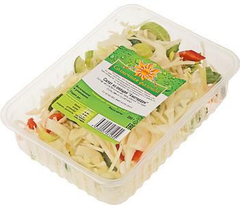 Салат из овощей Амстердам 200г