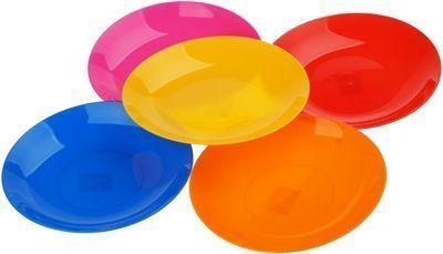 Тарелка круглая диаметр 190мм