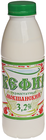 Кефир Мокшанский 3,2% жир., 450мл