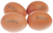 Яйца куриные Деревенские СО 10шт