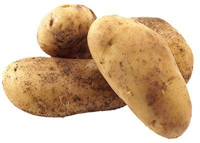 Картофель молодой ~2кг