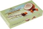 Конфеты Коко-роллы с шоколадом 60г