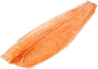 Семга филе замороженное ~1,5кг