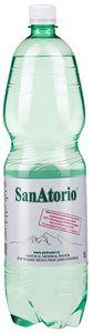 Вода СанАторио минеральная 1,5л