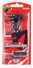 Мужской бритвенный станок с тройным лезвием Samurai Edгe