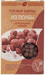 Завтрак из полбы Шоколадные шарики 200г