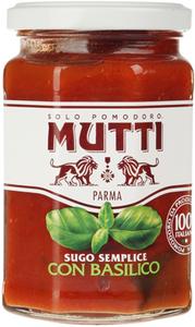 Соус томатный Сугопью с базиликом 280г