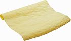 Бумага упаковочная жатая Светло-желтая