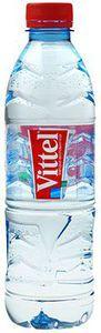 Вода Vittel 0,5л