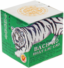 Бальзам для тела Белый тигр 20г