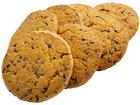 Печенье Бескью с шоколадными каплями 1,4кг